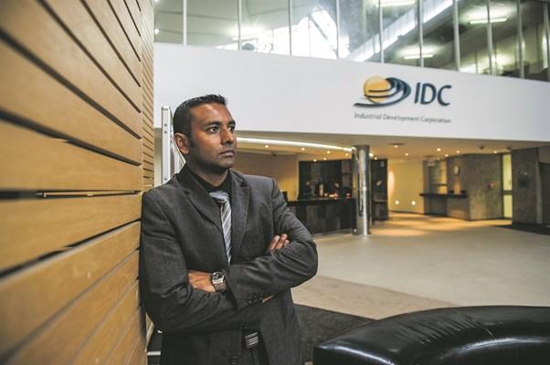 IDC seeding future entrepreneurs