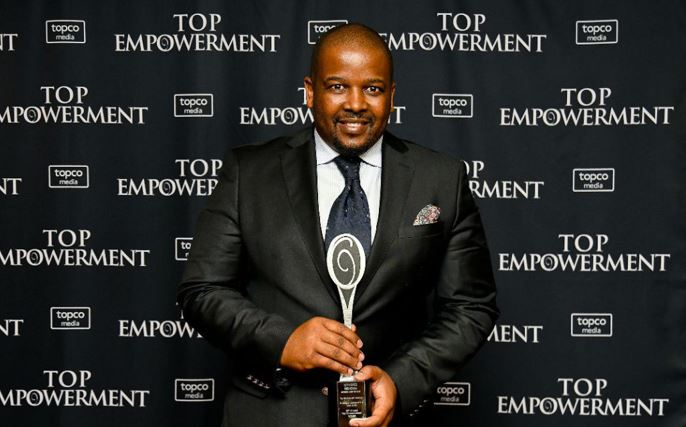 Top empowered business leader of the year fuels the economy