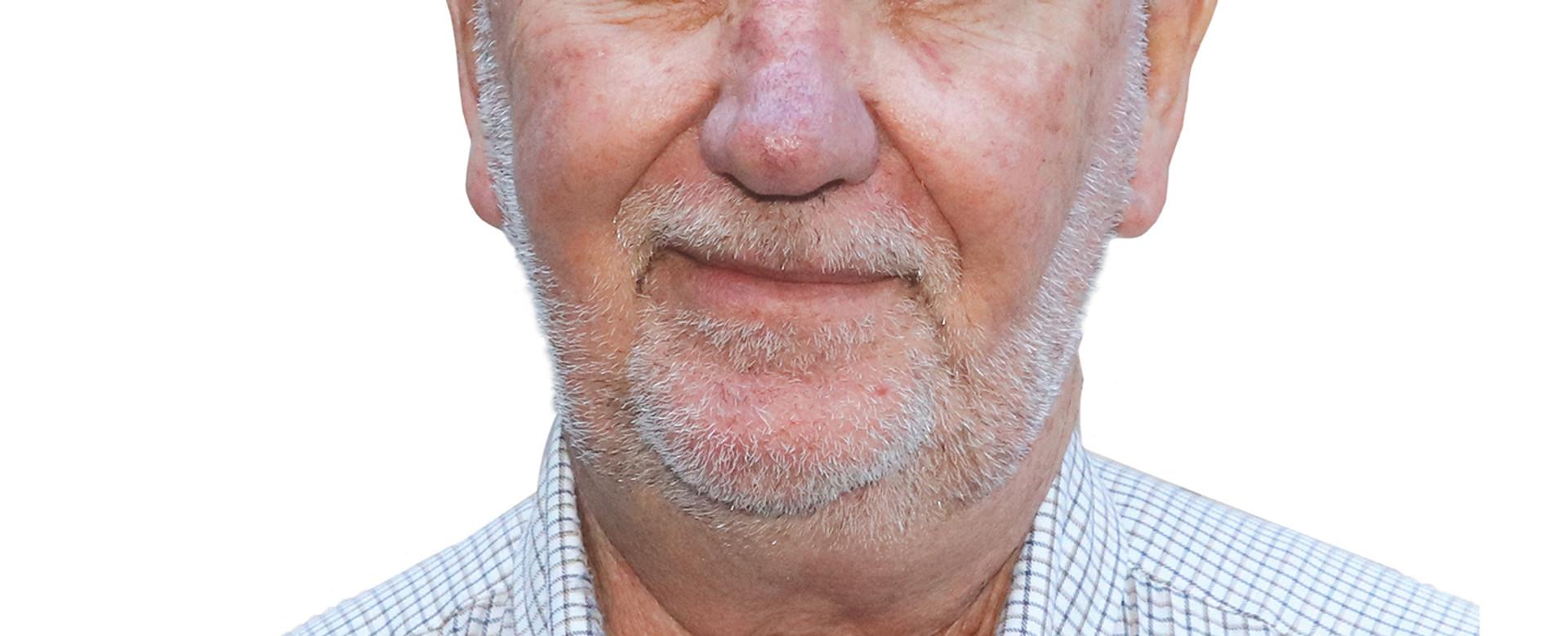 Charles Hendze