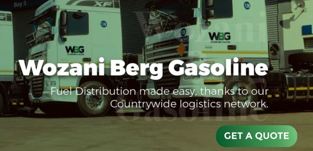 Fuel distribution made easy