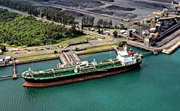 National Ports Authority- Port of Richards Bay