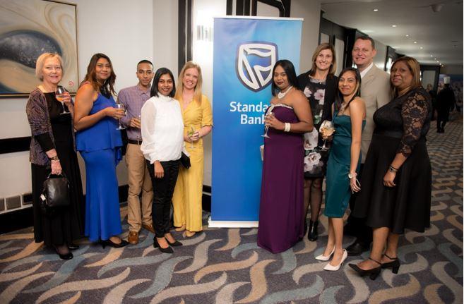 Standard Bank KZN Top Business Awards 2019