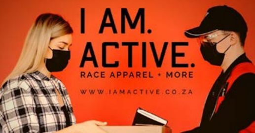I Am Active