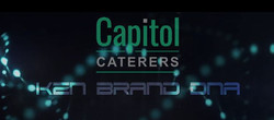 Capitol Caterers KZN Brand DNA