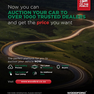 A platform that lets the public auction their car to more than 1000 trusted dealers