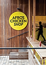 Afro's Chicken Shop