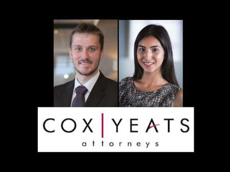 """Claims conscious"" contractors a double-edged sword – Peter Barnard & Claudelle Pretorius, Cox Yeats"