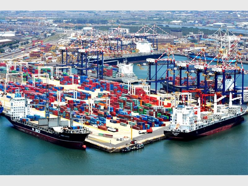 Port of Durban goes state of the art