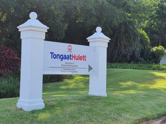 Welcome to Tongaat Hulett