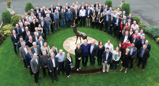 FD Centre South Africa's Team Of Financial Directors