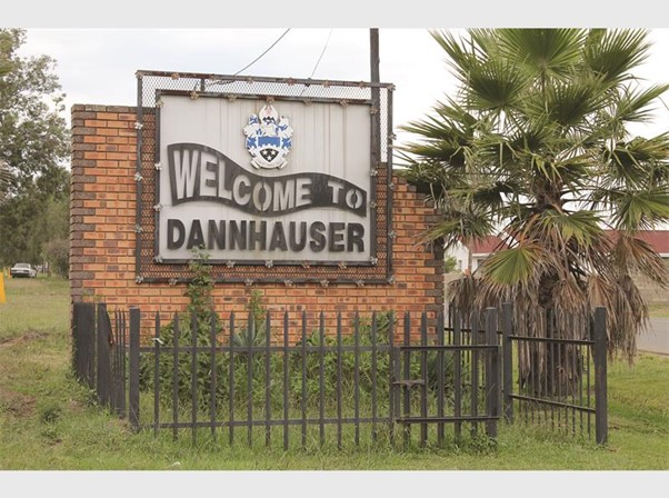 Welcome to Dannhauser