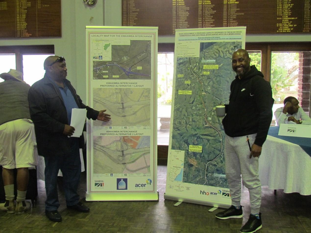 Cato Ridge Dry Port KwaXimba Interchange