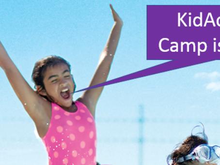 Mt. Laurel NJ KidAcademy Summer Camp Special