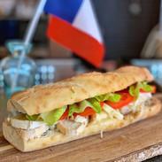 Farmer Sandwich