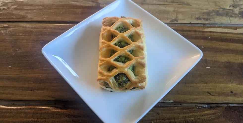 Spinach & Feta Cheese Bistro