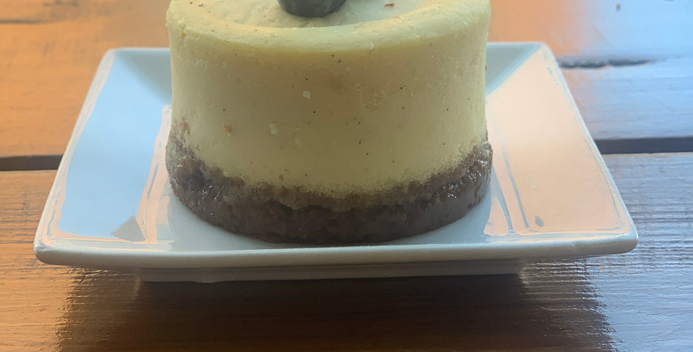 Cheese Cake Individuel
