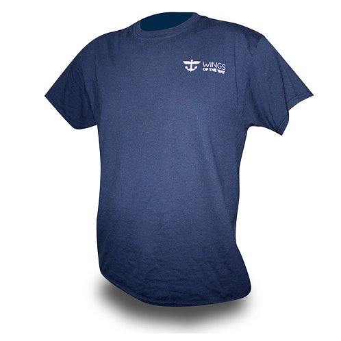Wings of the Way T-Shirt