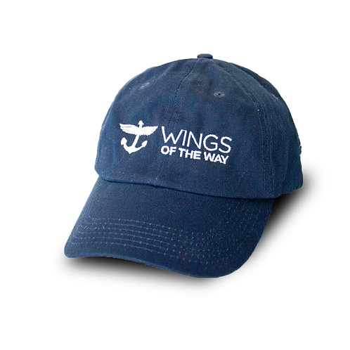 Wings of the Way Aviator Hat