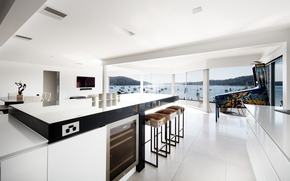 Pittwater House