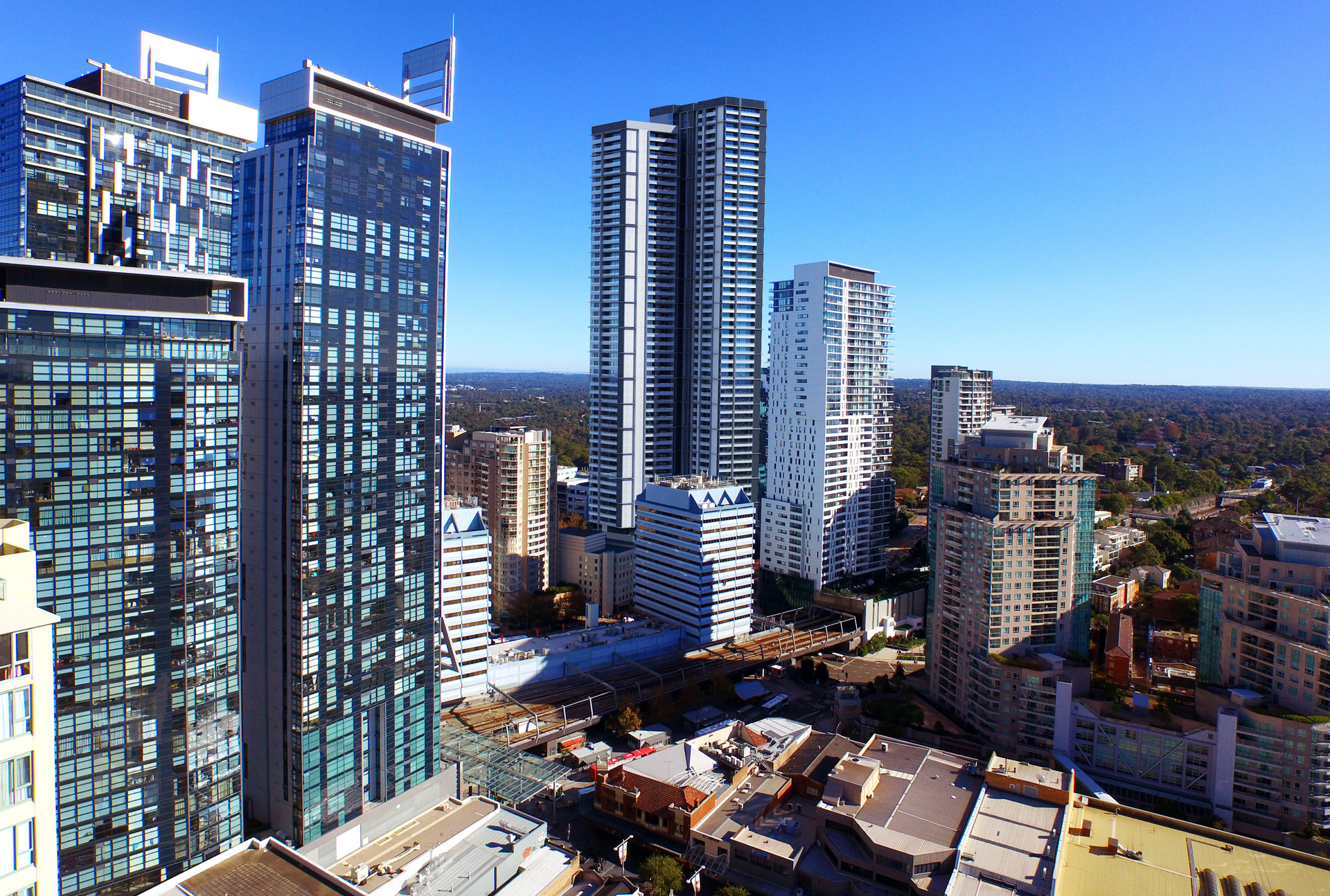 Chatswood Apartments