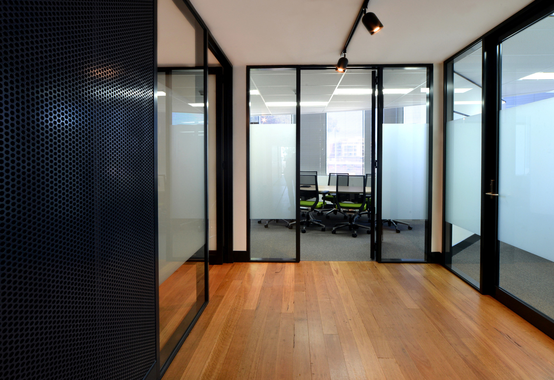 Cabel Partners Offices