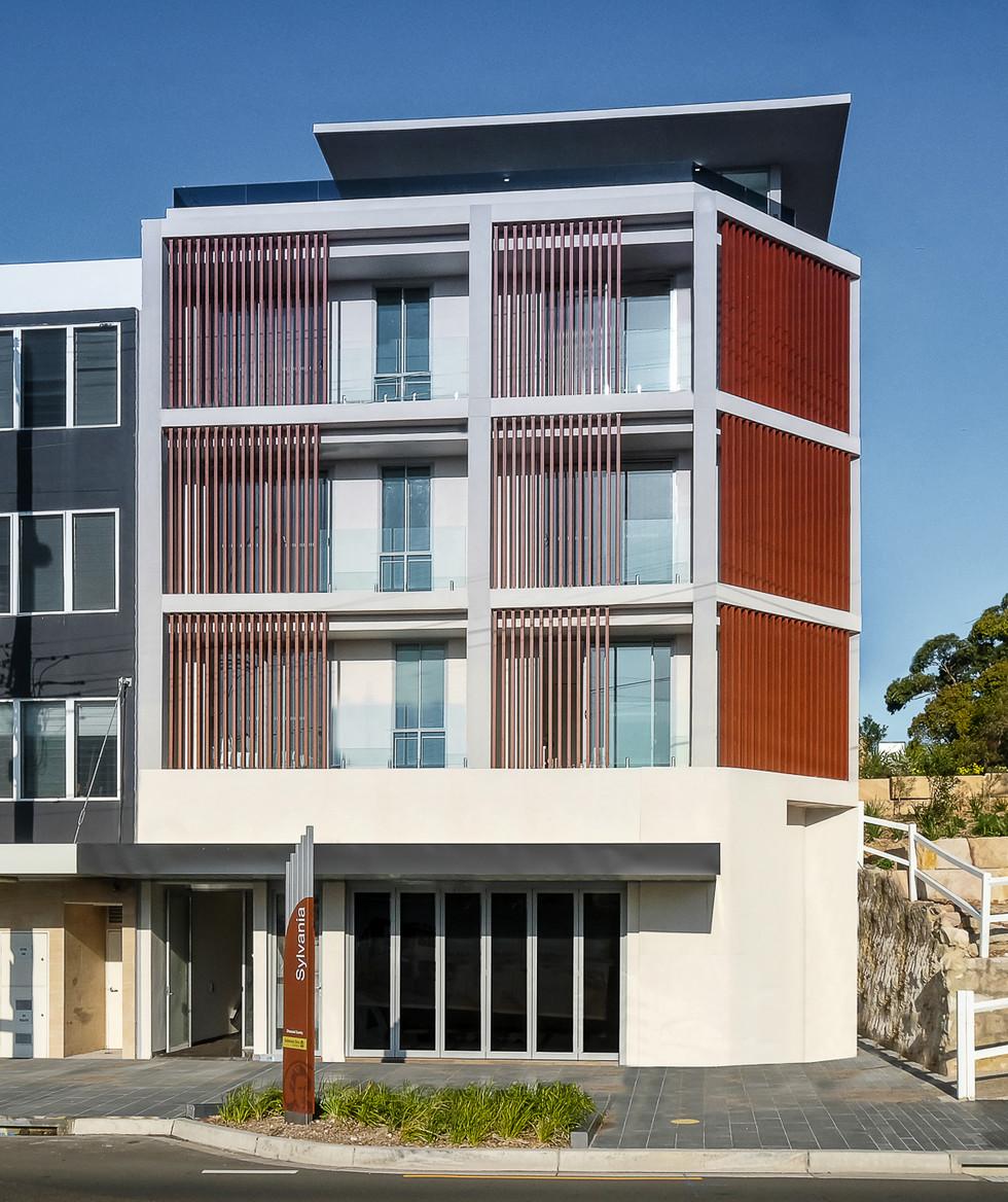 Podium Apartments Sylvania