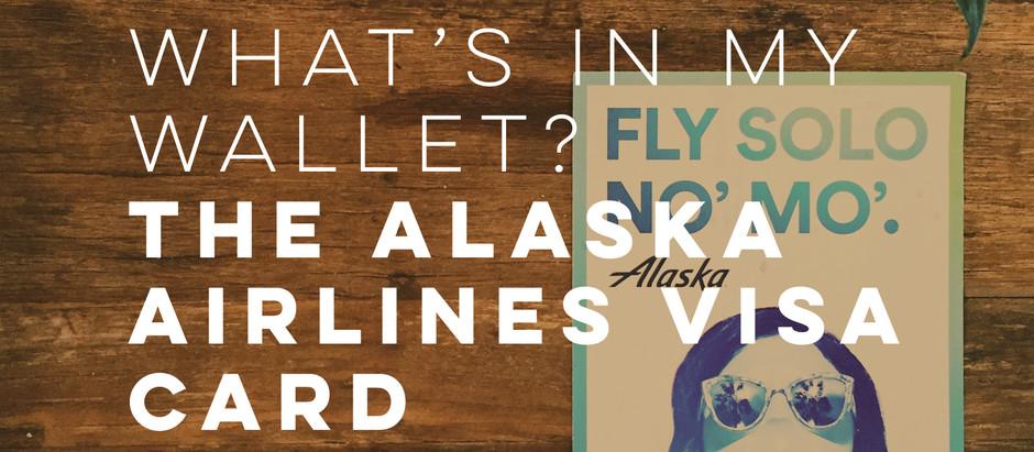 Alaska Airlines Visa Card: Biggest Sign-Up Bonus Yet via Employee Referral