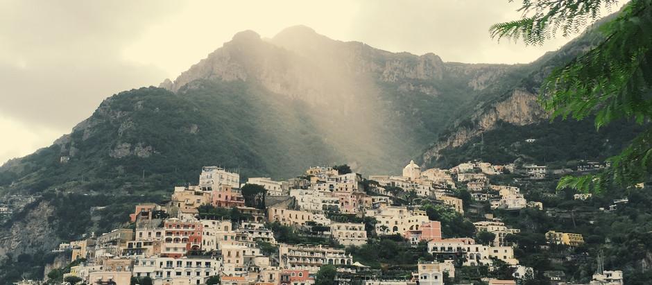 Pretty in Positano: Five Favorite Moments