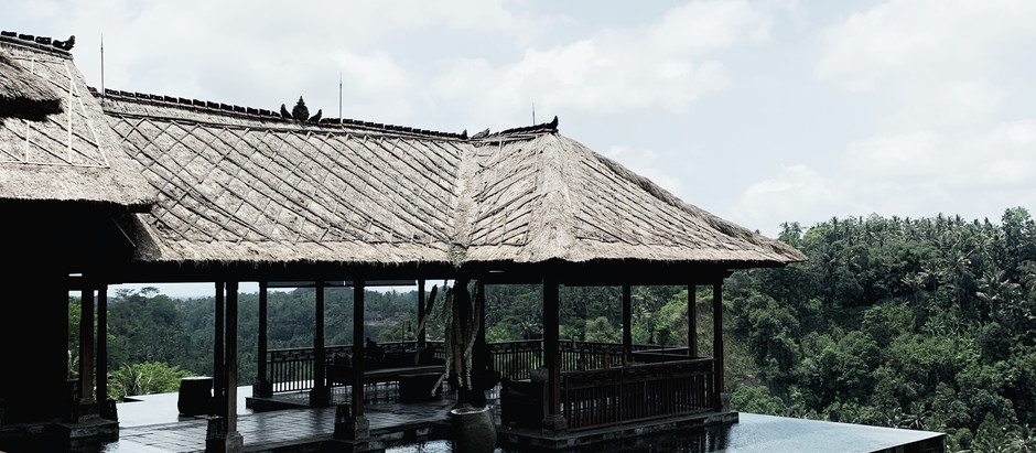Mandapa Ritz-Carlton Reserve Review: The Preview