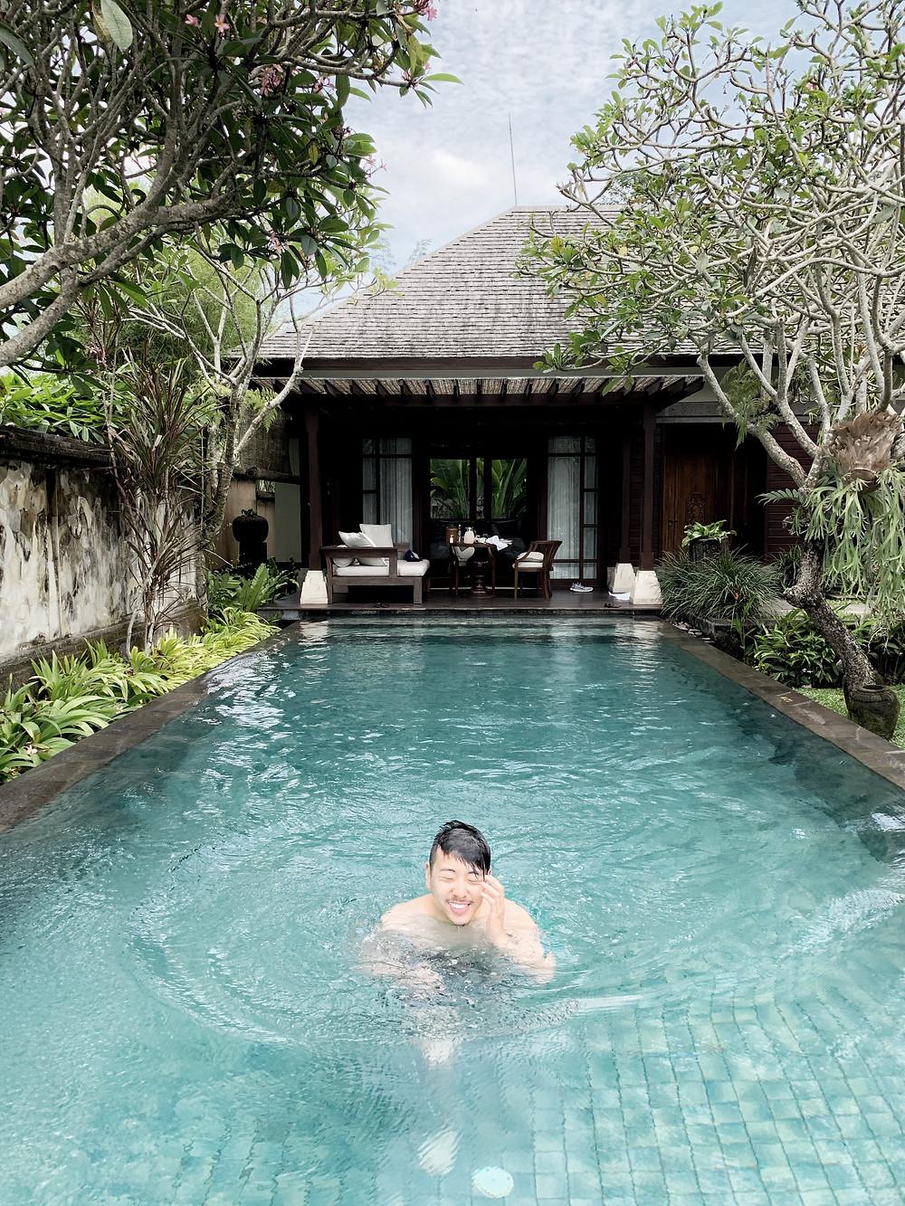 Mandapa, One-Bedroom Villa