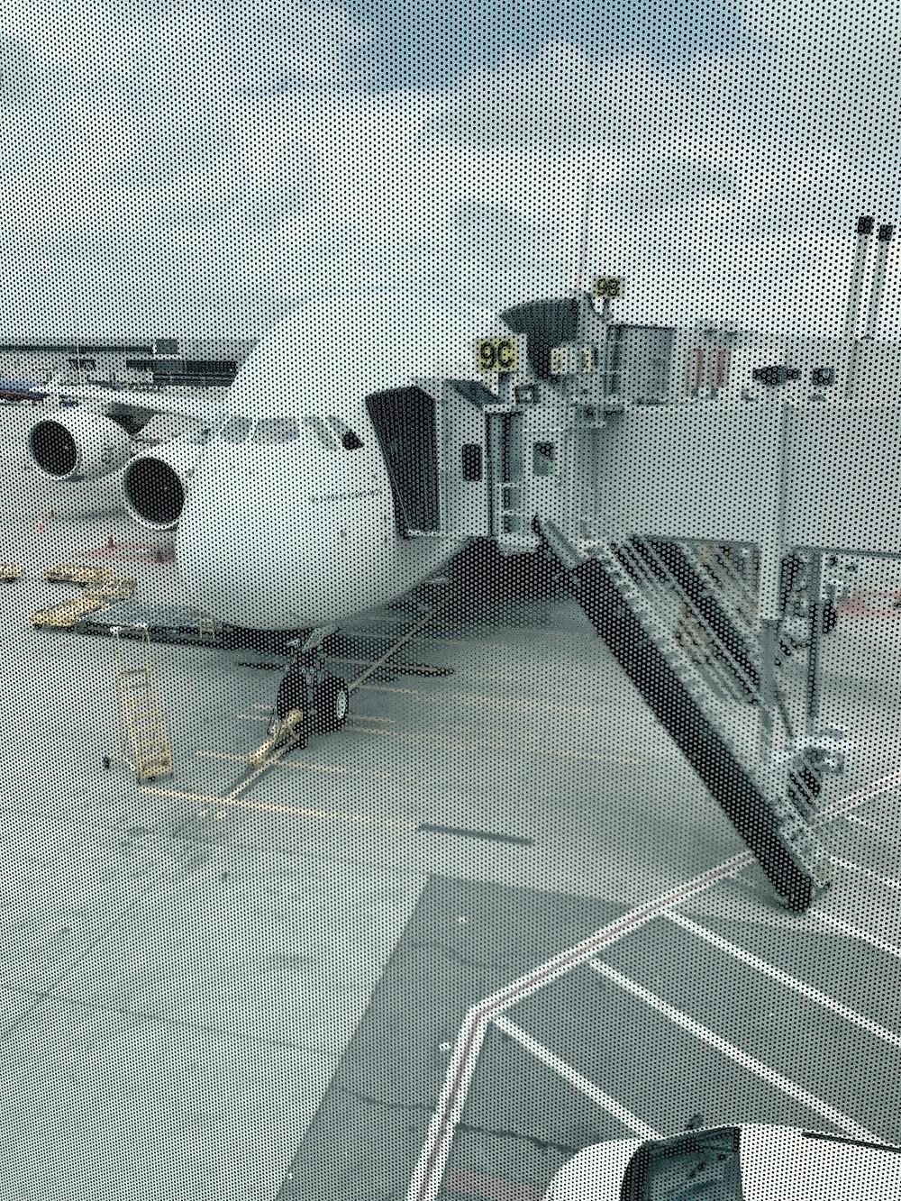 Emirates First Class San Francisco - Dubai, Flagship Airbus A380