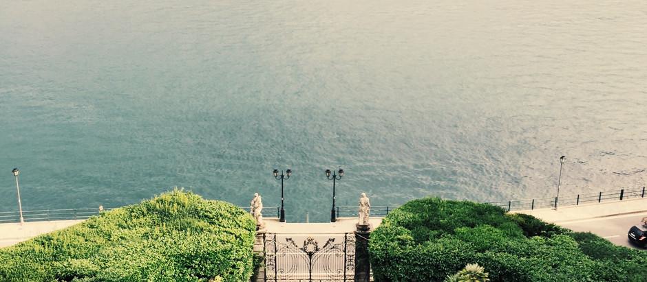 Lake Como: A Trio of Must-See Villas