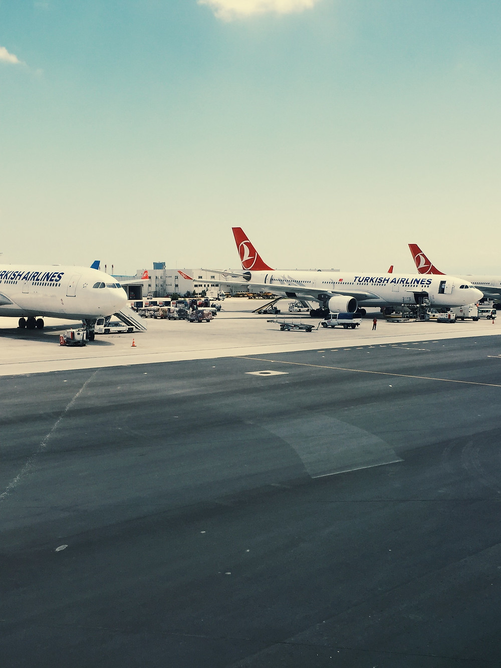 Turkish Airlines, An Airline on the Rise