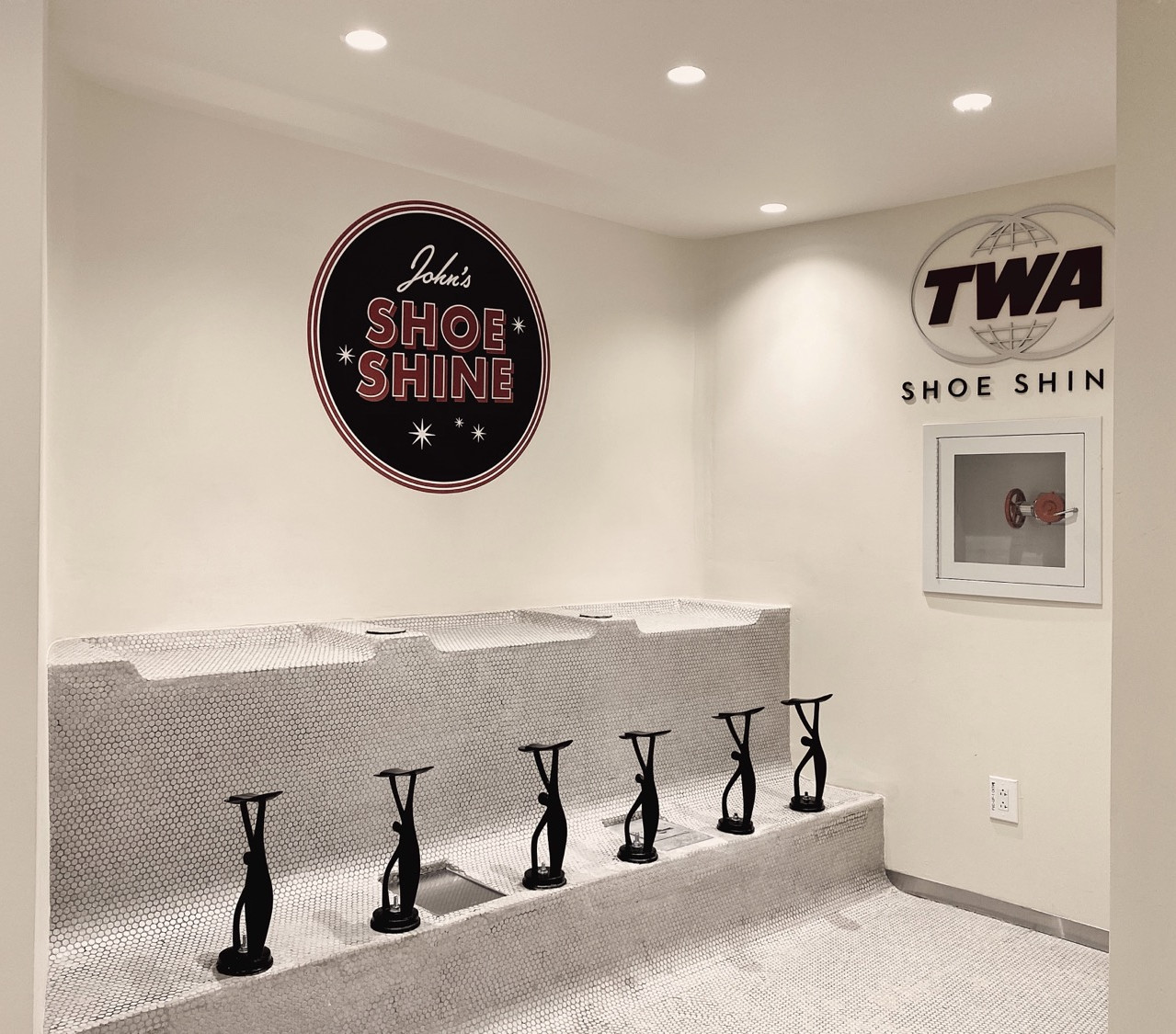 The TWA Hotel Review: The Stay