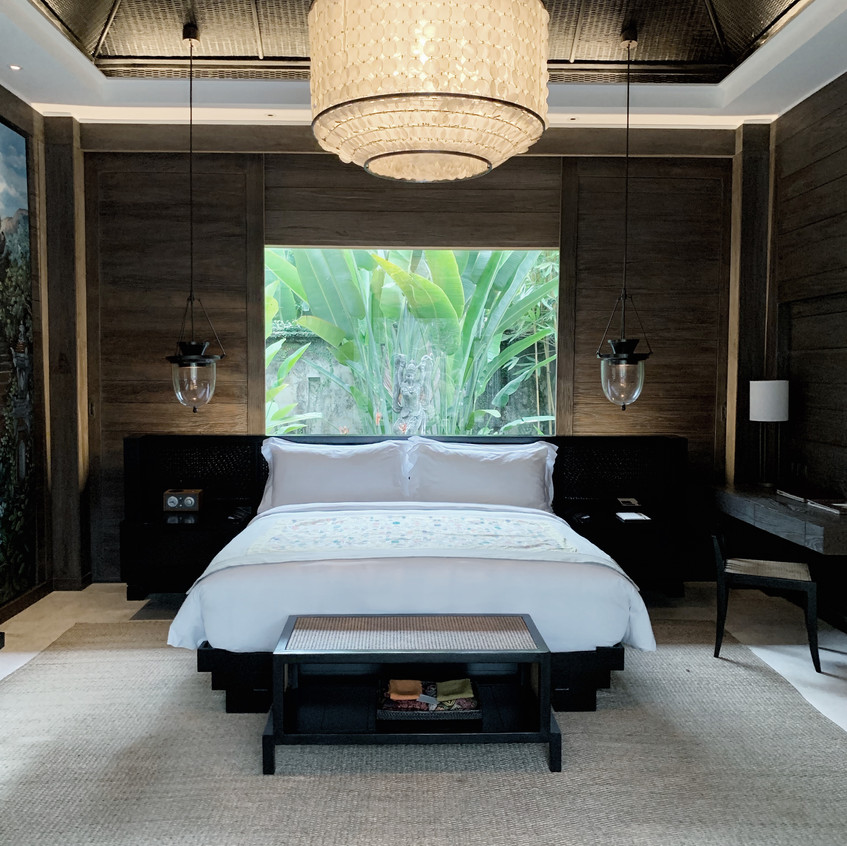 Mandapa One-Bedroom Villa