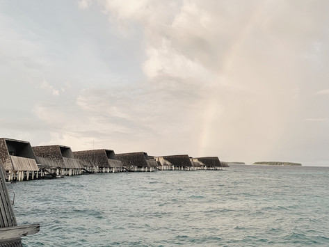 Maldives in May: 7 Fresh Off the Resort Tips