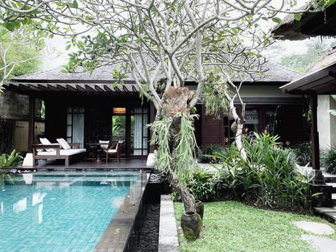 Mandapa Ritz-Carlton Reserve Review: The Stay