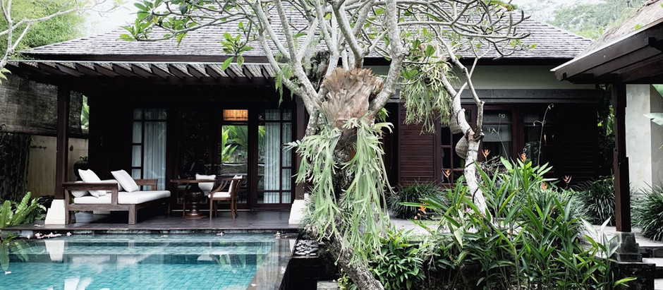Mandapa Ritz-Carlton Reserve Review: The Stay