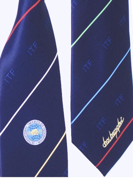 ITF Tie