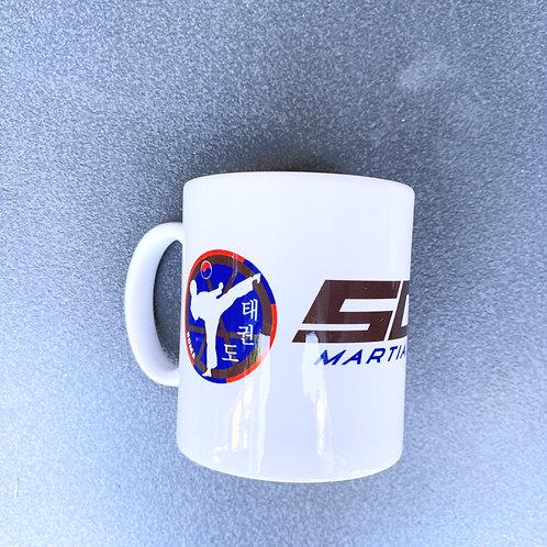 SDMA Mug