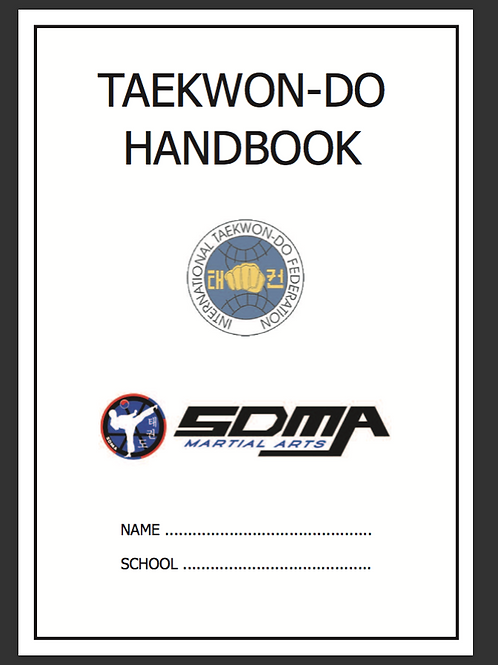 SDMA Theory Book