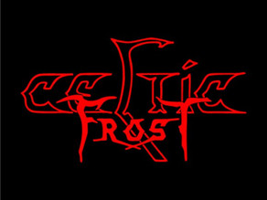 Celtic Frost - To Mega Therion 35th Anniversary