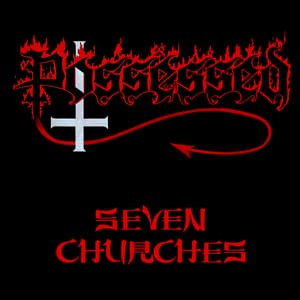Possessed - Seven Churches 35th Anniversary
