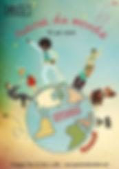 Bal pour enfants dans les écoles maternelles et élémentaires