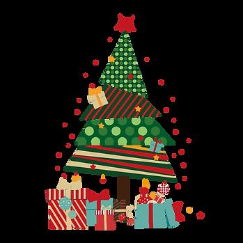 —Pngtree—christmas gifts gift box christ
