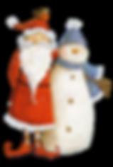 Spectacld de Noël dans les crèches