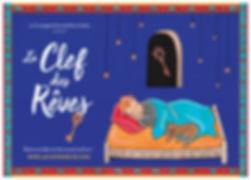 La Clef des Rêves, Conte Musical pour enfants