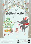 Spectacle de Noël école maternelle