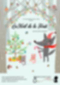 Spectacle de Noël dans les écoles maternelles