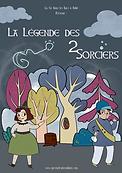 LA LEGENDE DES 2 SORCIERS AFFICHE.png
